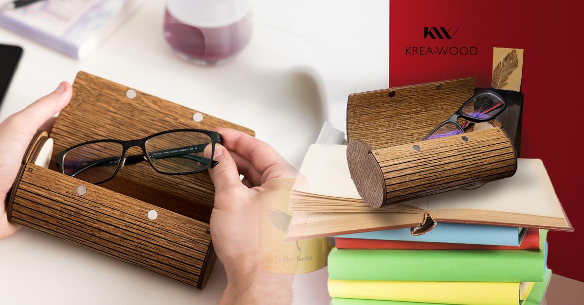 Milyen szemüvegtokot válasszunk a gyerekünknek? – egy praktikus ajándék